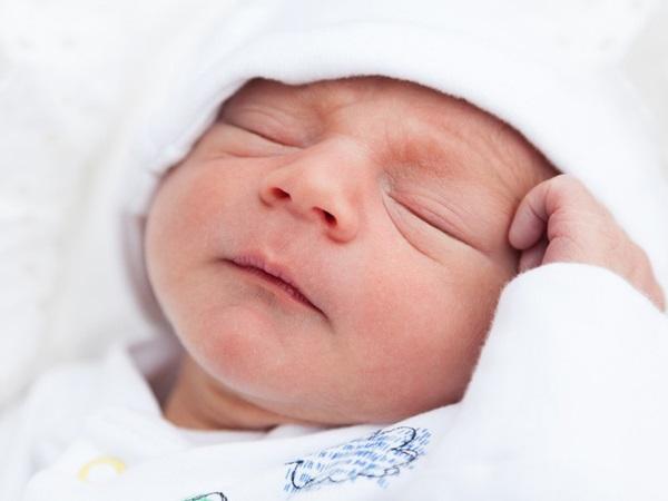 Nhìn vào điểm này khi trẻ vừa sinh ra sẽ biết rằng mình đã sinh ra thần đồng - Ảnh 1