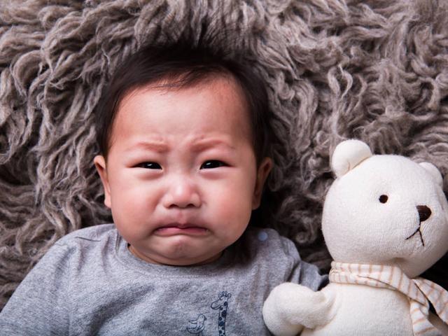 Trẻ 6 tháng thở khó khăn, khò khè ở mũi, nguyên nhân do đâu? - Ảnh 1