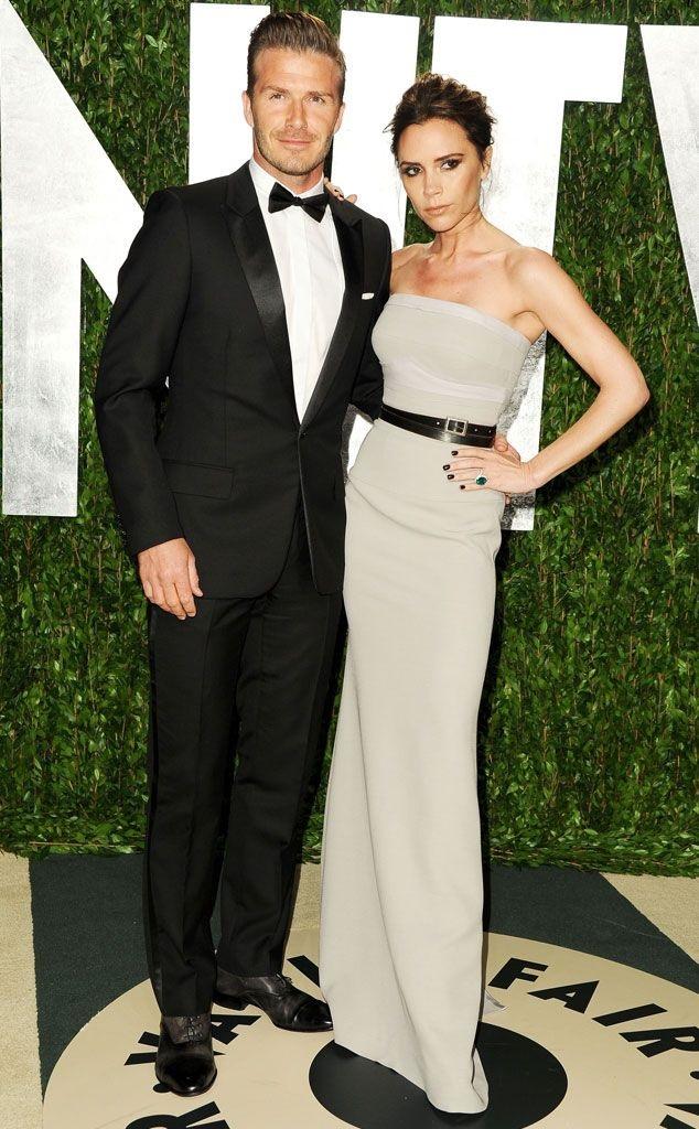 Bất ngờ với cách thể hiện tình yêu dành cho vợ của David Beckham - Ảnh 2