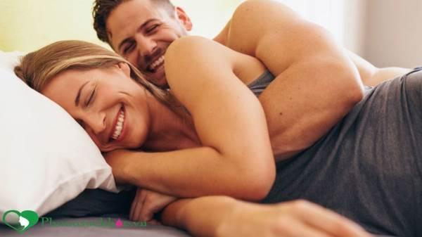 Phụ nữ sẽ thiệt thòi nếu không biết những điều này về đàn ông và 'chuyện ấy' - Ảnh 3
