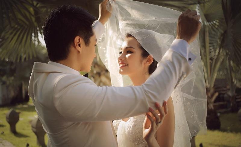10 điều cần chuẩn bị trước khi bước vào cuộc sống hôn nhân - Ảnh 1
