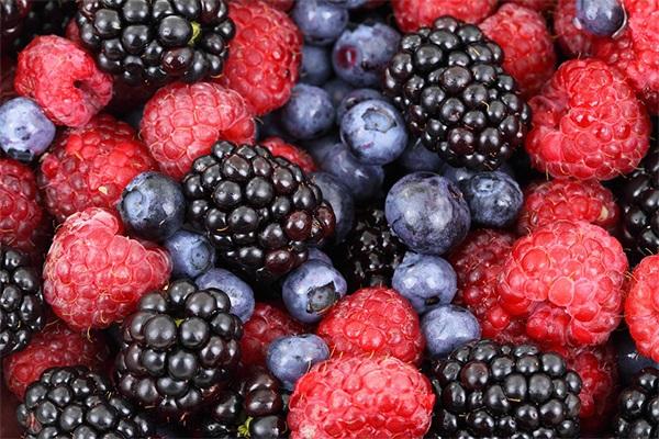 10 loại quả ít ngọt nhất phù hợp với người giảm cân - Ảnh 1