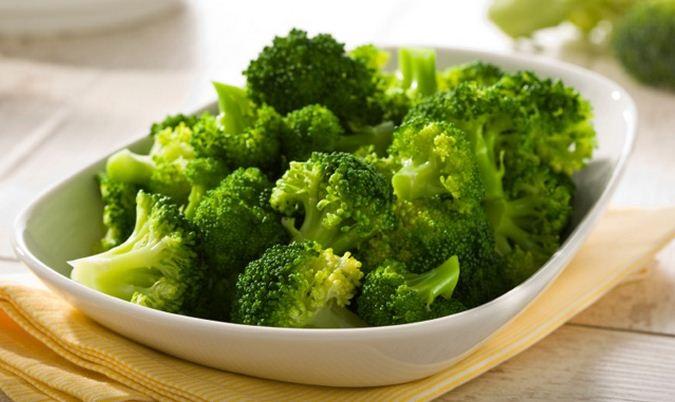 10 lợi ích sức khỏe khi ăn bông cải xanh trong thời kỳ mang thai - Ảnh 2
