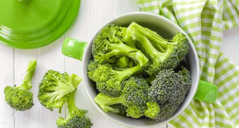 10 lợi ích sức khỏe khi ăn bông cải xanh trong thời kỳ mang thai - Ảnh 3