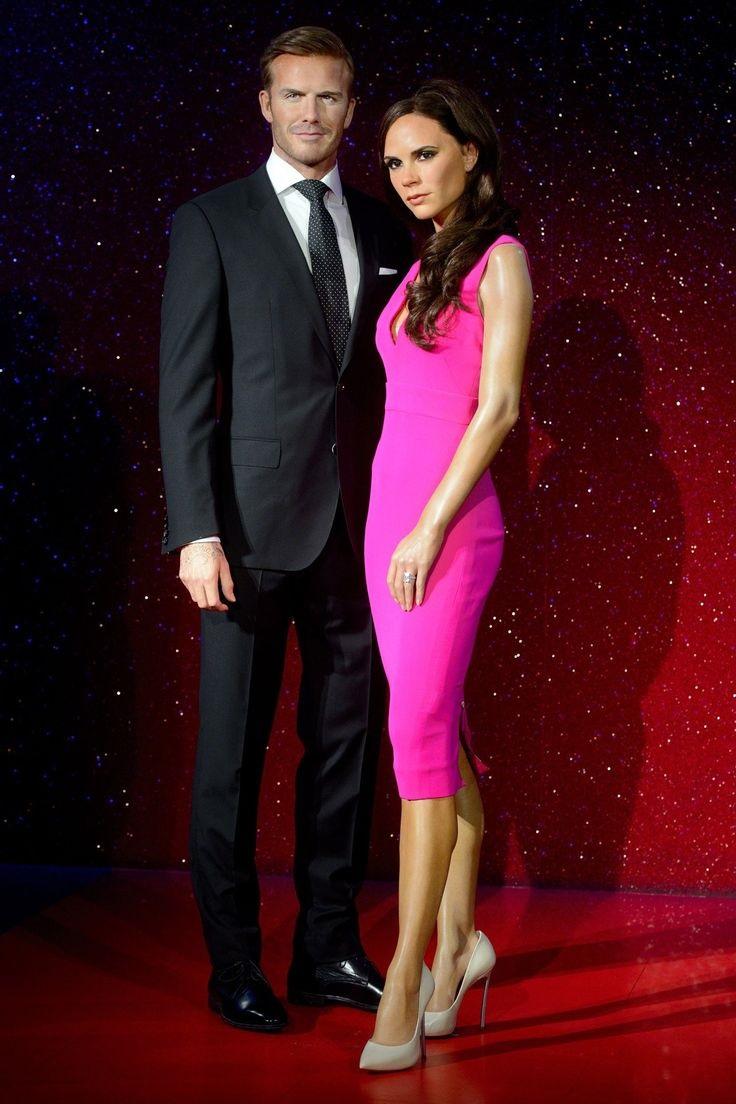 Bất ngờ với cách thể hiện tình yêu dành cho vợ của David Beckham - Ảnh 3