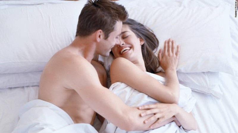 5 lí do khiến phụ nữ 'đóng kịch' chốn phòng the - Ảnh 1