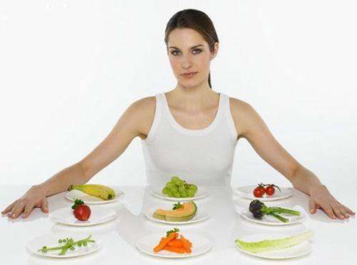 Giảm 4,5kg với thực đơn ăn kiêng chỉ trong 3 ngày - Ảnh 1