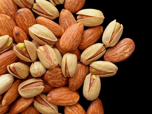 Điểm danh 12 loại thực phẩm giúp ngăn ngừa ung thư vú - Ảnh 3