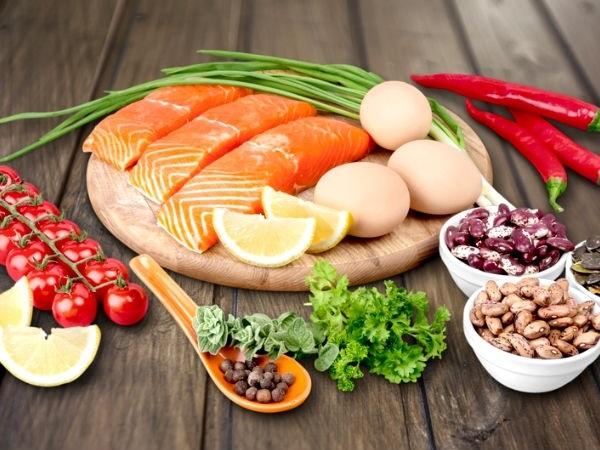 Điểm danh 12 loại thực phẩm giúp ngăn ngừa ung thư vú - Ảnh 6