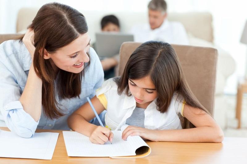 Cách giúp bố mẹ nuôi dạy con trở thành đứa trẻ kiên cường - Ảnh 2