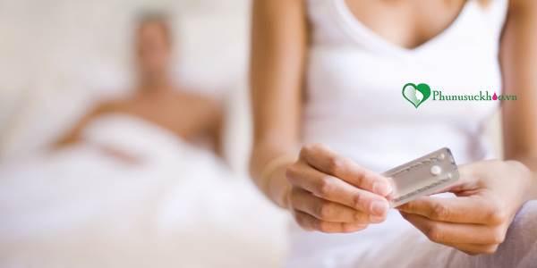 Nghiên cứu mới gây bất ngờ về ảnh hưởng của thuốc tránh thai với ham muốn tình dục - Ảnh 1