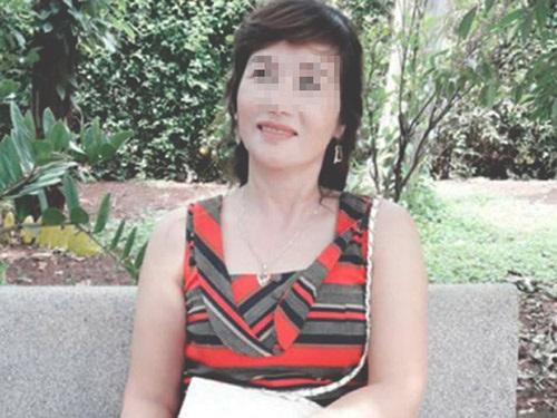 Cuộc mất tích bí ẩn của người phụ nữ bị giết rồi chặt tay chân, phi tang trong bao tải - Ảnh 1
