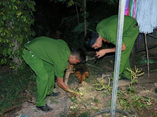Cuộc mất tích bí ẩn của người phụ nữ bị giết rồi chặt tay chân, phi tang trong bao tải - Ảnh 2