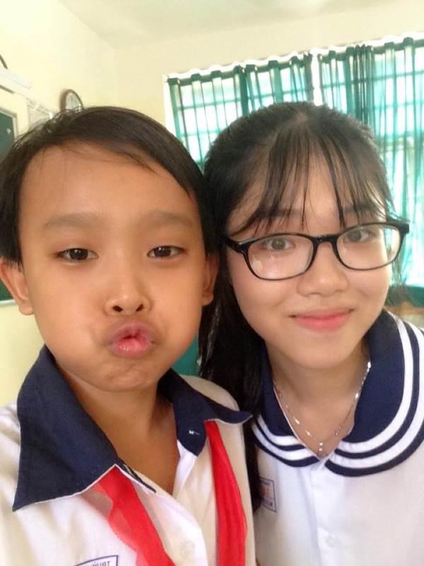 Lộ kết quả sổ liên lạc ở trường chuyên Sài Gòn, bố Hồ Văn Cường phản ứng gây choáng - Ảnh 7