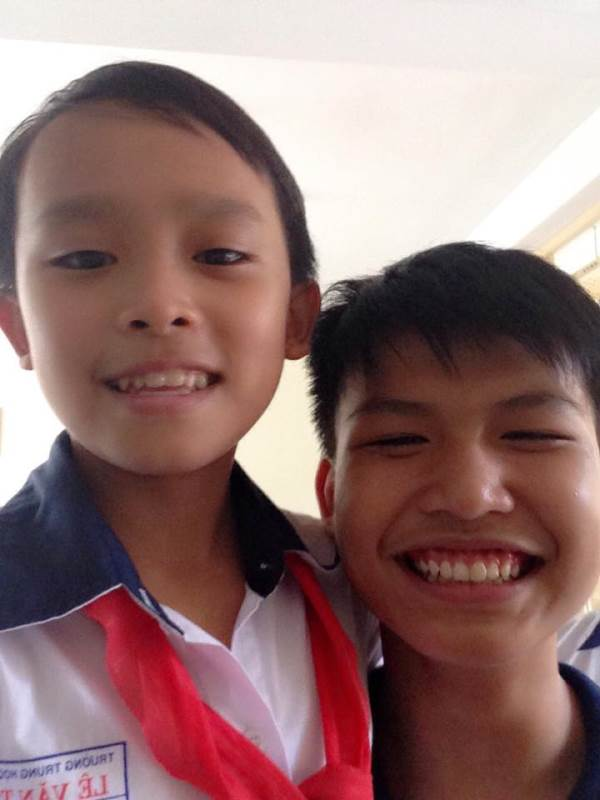Lộ kết quả sổ liên lạc ở trường chuyên Sài Gòn, bố Hồ Văn Cường phản ứng gây choáng - Ảnh 9