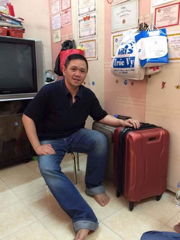 Hot: Minh Béo đã về Việt Nam, thân hình gầy đến khó tin - Ảnh 5