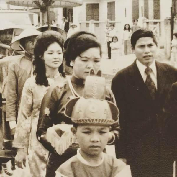 Con dâu tỷ phú Hoàng Kiều: 'Bố chồng toàn bị phụ tình' - Ảnh 5