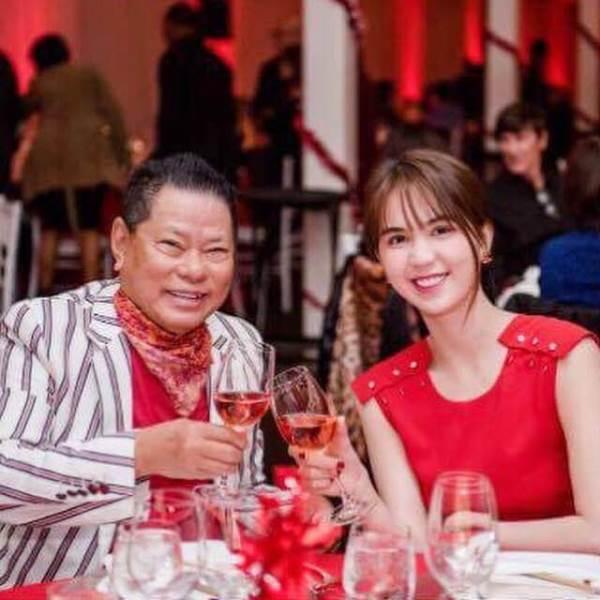 Con dâu tỷ phú Hoàng Kiều: 'Bố chồng toàn bị phụ tình' - Ảnh 7