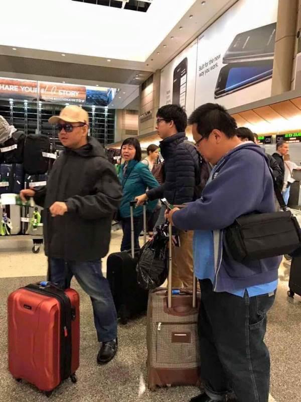 Hot: Minh Béo đã về Việt Nam, thân hình gầy đến khó tin - Ảnh 2