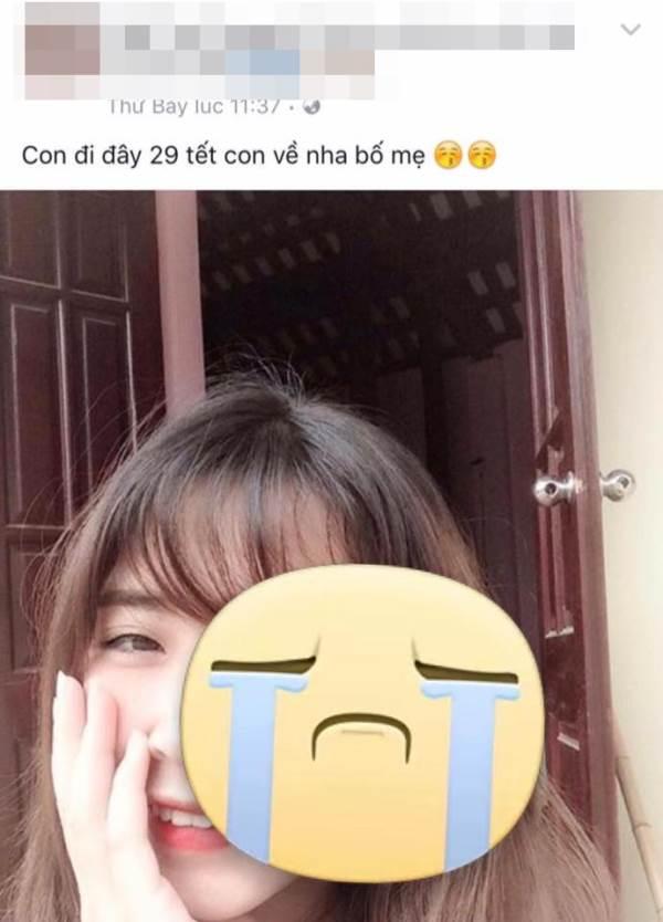 Sốc trước lời nhắn nhủ bố mẹ của cô gái 20 tuổi chết thảm trong nhóm phượt Tam Đảo - Ảnh 3