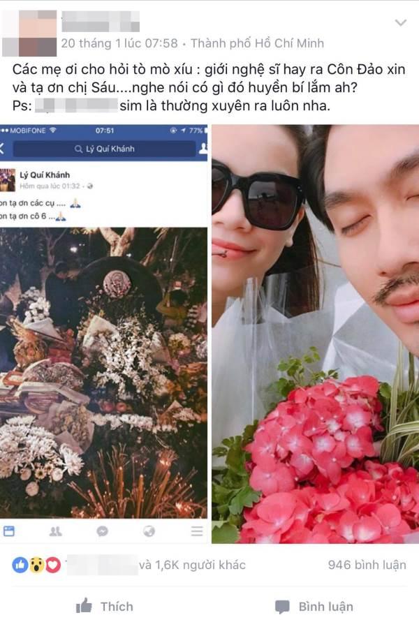 Nhiều nghệ sĩ Việt viếng thăm mộ Anh hùng Võ Thị Sáu - Ảnh 8