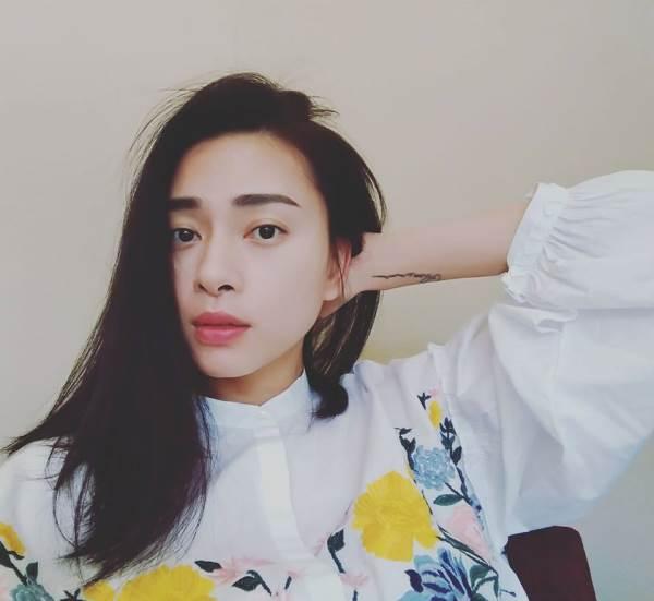 Ngô Thanh Vân khoe ảnh hậu trường đóng phim Hollywood 'Bright' - Ảnh 6