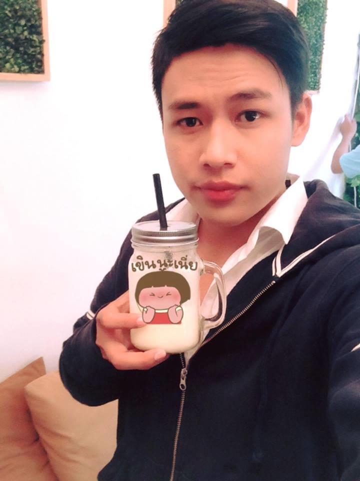 Hot boy trà sữa thắng 250 triệu đồng: 'Tôi không có tài năng nên chẳng hối tiếc' - Ảnh 4