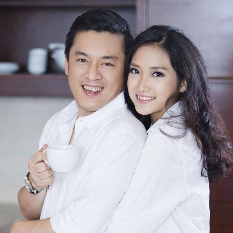Vợ 9X Lam Trường sinh con gái ở Mỹ - Ảnh 2