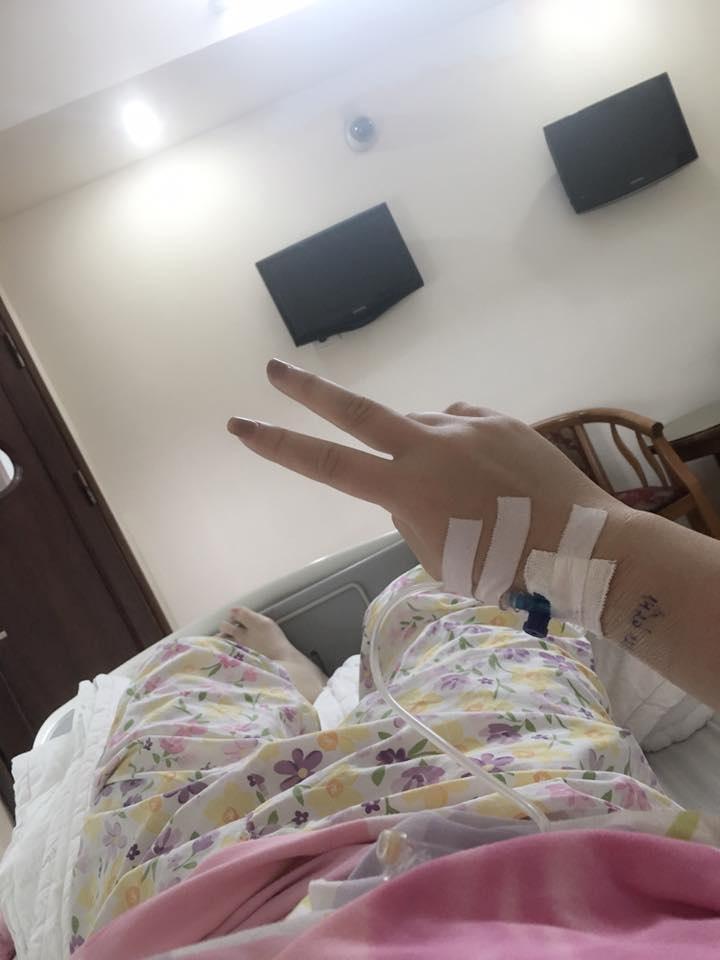 Tiết lộ chi phí Á quân 'Bước nhảy ngàn cân' phẫu thuật cắt bỏ 5kg mỡ bụng - Ảnh 3