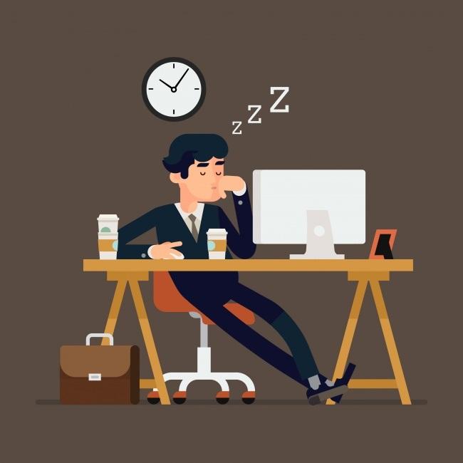 8 dấu hiệu quan trọng của cơ thể gây ra bởi căng thẳng  - Ảnh 3