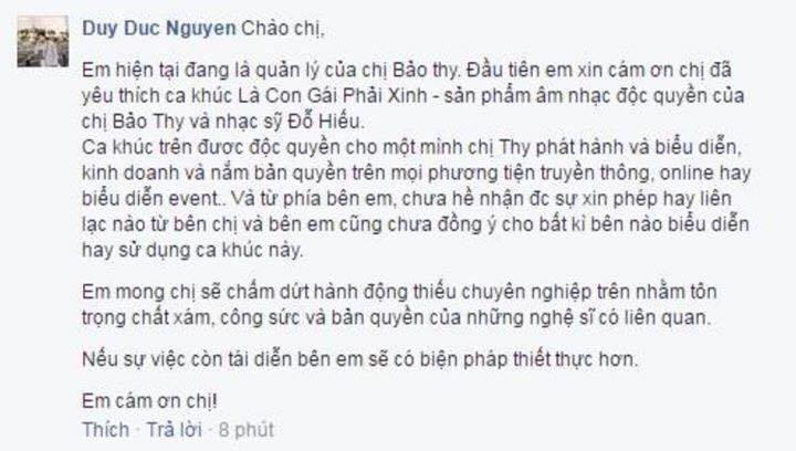 Điểm lại những scandal của Quỳnh Nga trước khi bị tố hát 'nhạc chùa' - Ảnh 5