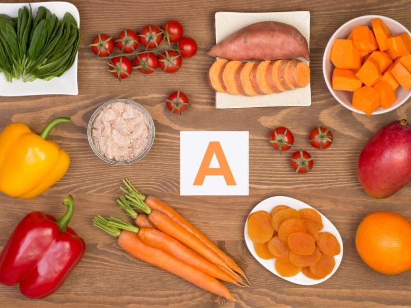 Cẩn thận khi dùng viên uống vitamin dưỡng da - Ảnh 1