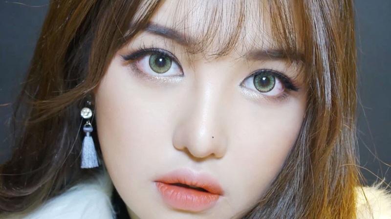 Daddoa: Beauty blogger vạn người si mê xứ Hàn - Ảnh 1
