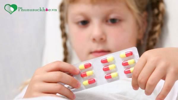 Mách mẹ bí quyết để bé uống thuốc 'dễ như ăn kẹo' - Ảnh 3
