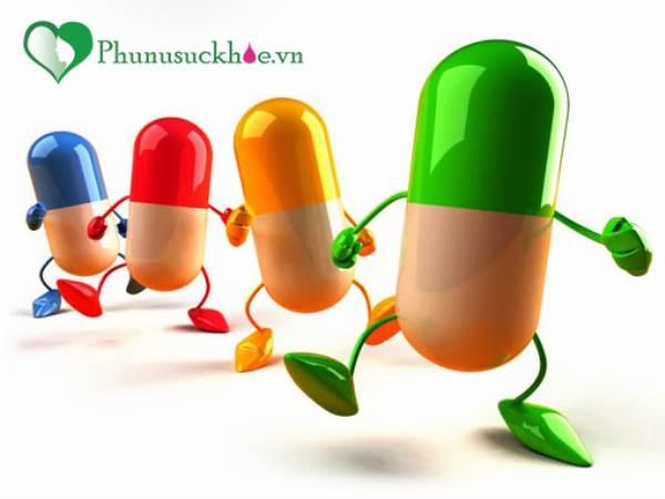Cha mẹ đừng mắc những sai lầm này khi bổ sung vitamin cho trẻ - Ảnh 1