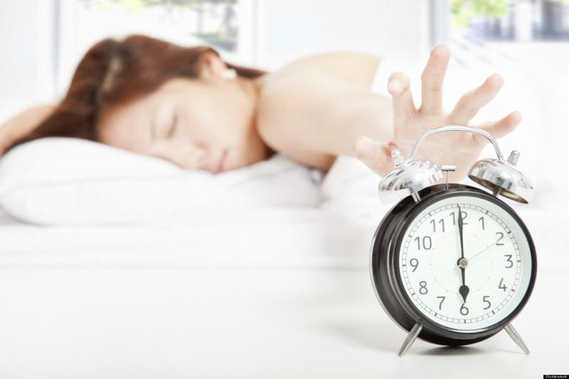 15 mẹo nhỏ giúp bạn dễ dàng dậy sớm tập thể dục mỗi sáng - Ảnh 1