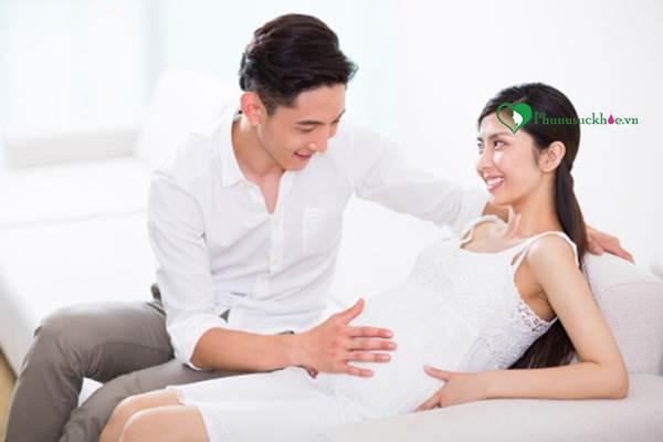 Những biểu hiện thường gặp khi mới 2 tuần đầu mang thai - Ảnh 1