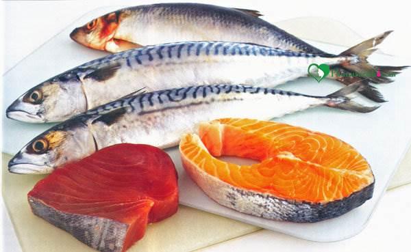 Ăn nhiều cá - bí quyết giúp phụ nữ tăng cường ham muốn tình dục - Ảnh 2
