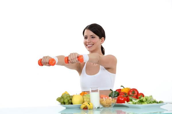 Nàng béo khoe dáng đẹp nhờ chế độ ăn giảm cân 3 ngày 5kg - Ảnh 3