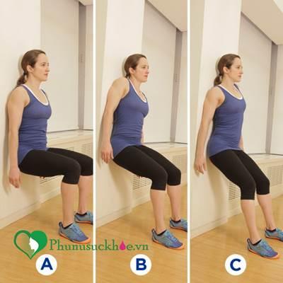 4 bài tập giúp giảm cân ở mông đạt hiệu quả cao - Ảnh 2