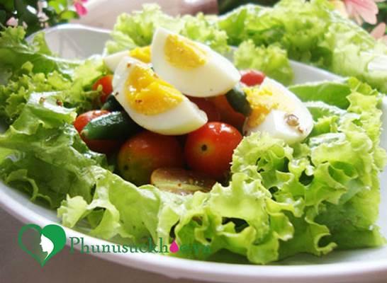 Giảm cân 1 tuần 5kg dễ dàng với trứng - Ảnh 3