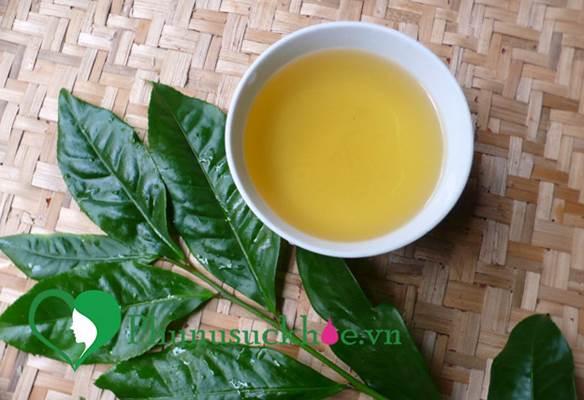 Nếu biết công dụng thần kì này, bạn sẽ dùng trà xanh để làm đẹp sớm hơn - Ảnh 4