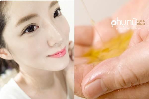 Con gái Hàn Quốc tối nào cũng dành 10 phút làm điều này để da mặt trắng mịn như trứng gà bóc - Ảnh 1