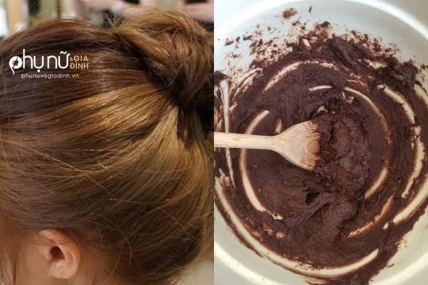 Tự nhuộm tóc nâu siêu đẹp tại nhà nhờ hỗn hợp cực dễ làm, khỏi cần ra tiệm - Ảnh 1