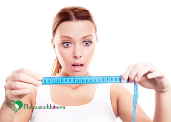 Khổ sở ăn kiêng nhưng cân nặng vẫn tăng chóng mặt thì đây chính là 'thủ phạm'  - Ảnh 1