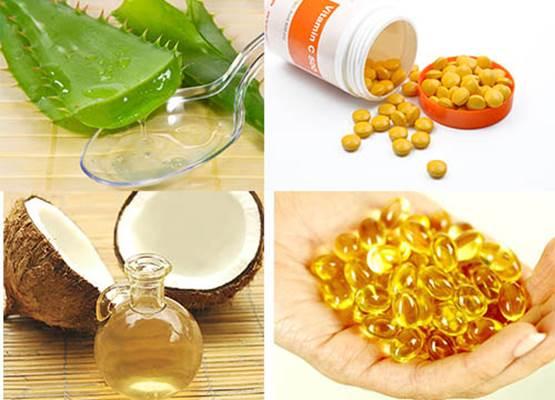 4 nguyên liệu kết hợp với vitamin E sẽ cho bạn làn da mịn màng như em bé - Ảnh 3
