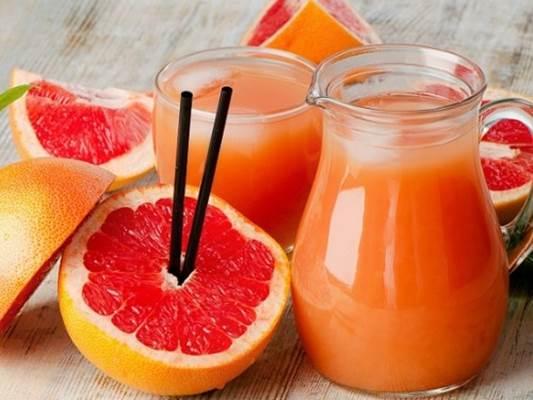 Nước ép giảm 7 kg sau một tháng bạn nên uống sau bữa ăn - Ảnh 1