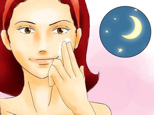 Mẹo dùng serum retinol chống lão hóa cho da nhạy cảm không bị kích ứng - Ảnh 1