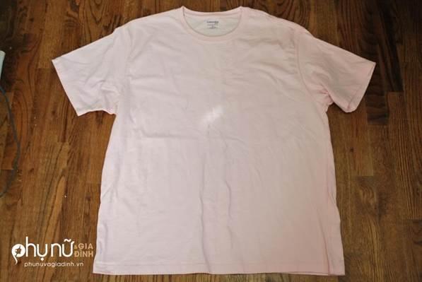3 triệu người đã không vứt áo thun cũ đi mà cắt nó ra như thế này, kết quả sau đó thật kinh ngạc - Ảnh 1