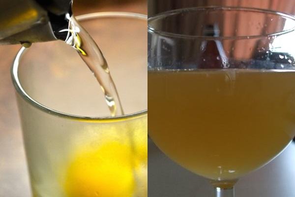 Uống nước pha mật ong liên tục 7 ngày, bạn sẽ phải ngạc nhiên tột độ với kết quả nhận được - Ảnh 1